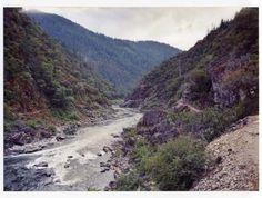 Rogue River, South Oregon Coast, TrailsNW.com