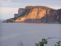 Gaspe Peninsula Quebec Canada Click here to find out more...