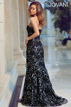 Jovani @A Formal Affair OR visit us at www.aformalaffair...