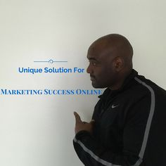 Wondering what it takes to have marketing success online?