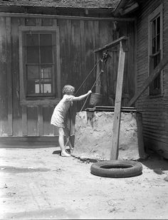 20 Rare Photos Taken In Texas During The Great Depression Rare Photos, Vintage Photographs, Old Photos, Vintage Photos, Monochrome Photography, White Photography, Historical Sites, Historical Photos, Great Depression Photos