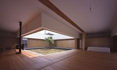 手塚貴晴祭り 回廊の家