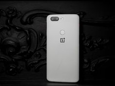 OnePlus 5T gets a cool new sandstone white look     – CNET http://www.charlesmilander.com/news/2018/01/oneplus-5t-gets-a-cool-new-sandstone-white-look-cnet/ from 0-100k followers, want to know? http://amzn.to/2hGcMDx