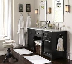 Pottery Barn Bathroom Luxury For Bathroom Decor Ideas With Pottery Barn  Bathroom Home Decoration Ideas