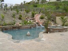 Pacific Coast Pools | Swimming Pool Construction | Swimming Pool Builder | Pools & Spas