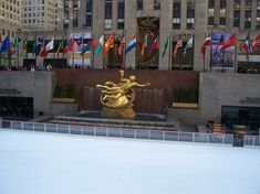 Book your tickets online for Rockefeller Center, New York City: See 8,677 reviews, articles, and 3,888 photos of Rockefeller Center, ranked No.17 on TripAdvisor among 904 attractions in New York City.