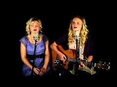 Sisters Sing Grandmother's Favorite Song Amazing Grace (My Chains are Gone) in Perfect Harmony! - Must Watch Video