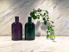 www.bybinett.se Vase, Bottle, Home Decor, Decoration Home, Room Decor, Flask, Vases, Home Interior Design, Jars