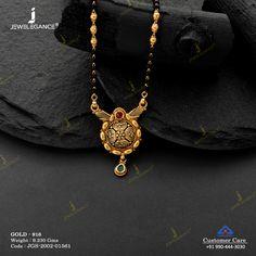 22K Jadtar Handmade Mangalsutra (9.69 gms) - Antique Jewellery for Women by Jewelegance (JGS-2002-01561)  #myjewelegance #mangalsutra  #dailywearmangalsutra  #jadtarjewellery  #bridaljewellery Antique Jewellery, Gold Jewellery, Bridal Jewelry, Gold Mangalsutra Designs, Gold Gold, Daily Wear, Wedding Cards, Women Jewelry, Colours