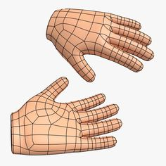 Cartoon Hand Model available on Turbo Squid, the world's leading provider of digital models for visualization, films, television, and games. Character Modeling, 3d Character, 3d Modeling, Character Design, Pencil Drawing Tutorials, Art Tutorials, Low Poly Games, Face Anatomy, 3d Hand