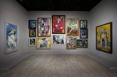Expo Picasso Mania
