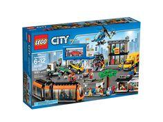 Buy LEGO CITY City Squarefor R3,769.00
