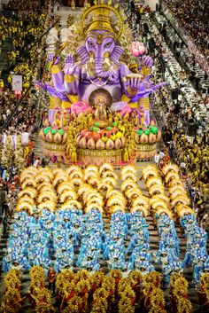 Carnaval de São Paulo 2016: Dragões da Real