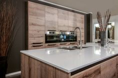 Pin by Au Four - Exclusieve keukens on Onze inspirerende keuken ...