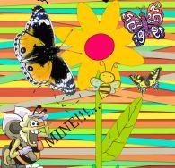 ButterflyBees