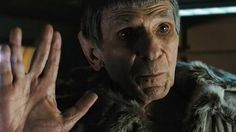 "Murió actor que interpretó a ""Spock"" en ""Star Trek"" - Cooperativa.cl"