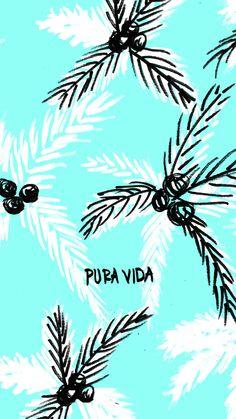 Palms Digi Download | Pura Vida Bracelets