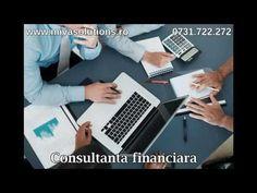 Contabil Cluj Napoca - 0731722272 - Miva Expert Solutions - YouTube