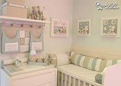 Resultado de imagem para inspiração para quarto de bebe