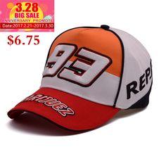 repsol 93 Baseball caps Snapback bone cap Gorras hats for men women's 2016 Caps Marc Marquez moto Outdoor Sports male L XL 56-58