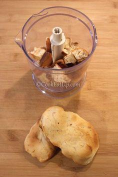 Τρουφάκια με τσουρέκι ⋆ Cook Eat Up! Pudding, Desserts, Food, Tailgate Desserts, Deserts, Eten, Puddings, Postres, Dessert