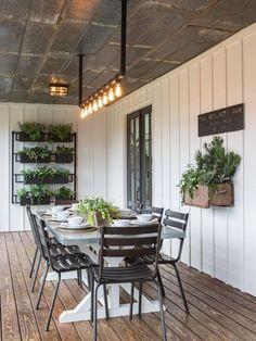 Cool 36 Amazing Modern Farmhouse Dining Room Decorating Ideas