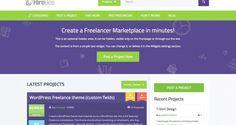 Hirebee – Appthemes WordPress Theme Download Free