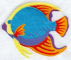 Machine Embroidery Designs at Embroidery Library! - Color Change - X3219