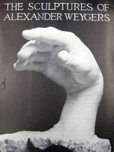 The Sculptures of Alexander Weygers Holding Hands, Sculptures, Sculpting, Sculpture