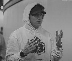 Eminem Wallpapers, Best Rapper Ever, Eminem Rap, The Real Slim Shady, Eminem Slim Shady, Rap God, Maisie Williams, Mariah Carey, Bts Boys