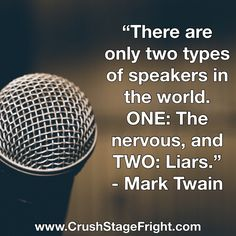 85 Best Crush Stage Fright images in 2019 | Public speaking, Public