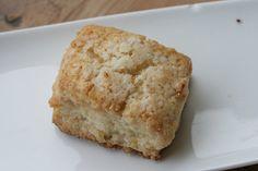 Ginger Scones - La Brea Bakery recipe by Food Librarian, via Flickr