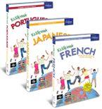 KidSpeak Language Learning Software