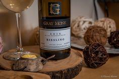 This week we take a look at Okanagan's award winning Gray Monk Riesling 2012 Wine Wednesday, Whiskey Bottle, Gray, Ash, Grey, Repose Gray