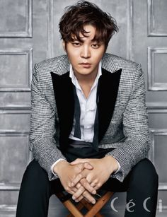 Joo Won to star in historical drama adaptation of My Sassy Girl before military enlistment