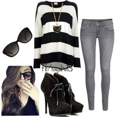 Ootd. This is cute. I want <3