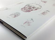 A gorgeous anatomy textbook on the subject of osteology, the study of bones. Shinra Kishitani, Oc Fanfiction, April Kepner, Temperance Brennan, Mark Sloan, Forensics, Doctor Strange, Greek Gods, Marvel Cinematic Universe