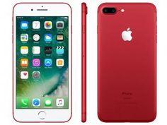 iphone 7 Plus spia rossa