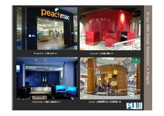 PL (Abet Group)   Realizzazioni e Progetti  (Parqcolor, Parqwall, Silentw,Coeso)
