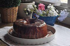 blog da lu | receitas | gastronomia | fotos | uruguai | Pudim congelado (sorvetão)!