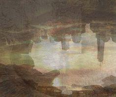 """Saatchi Online Artist vincent messelier; New Media, """"New York is back new impressive wtc(s)"""" #art"""