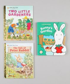 classic garden books published by Random House