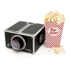 Smartphone Projector PLEASE GET ME NOW! So much fun for hanging out on summer nights!!!