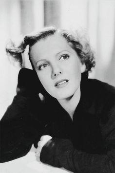 Jean Arthur, 1937