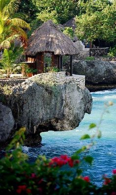 Negril, Jamaica - Would love to be there right now!