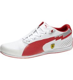 a14614b9eb3d Ferrari evoSPEED NM Lo Men s Shoes