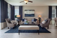 Sundance Fields, a KB Home Community in Mulberry, FL (Orlando Area)