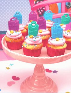 cupcake festa shopkins