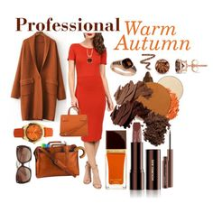 Professional - Warm Autumn by prettyyourworld