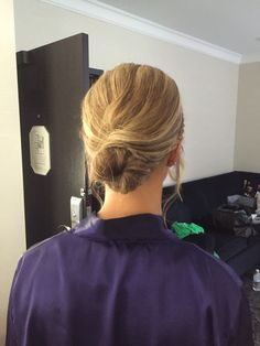 Hair by Colleen Fuelling